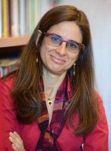 Victoria Murillo